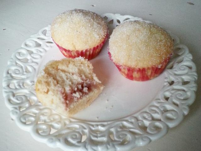 Fristi Muffins